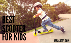 16 Best Kids Scooters For 2021 (Buying Guide & Reviews)
