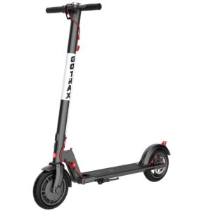 Gotrax GXL v2 Electric Commuter Scooter Review