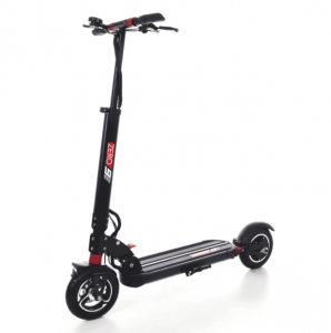 Zero 9 Electric Scooter Detailed Review